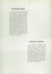 Page 6, 1933 Edition, Shelbyville High School - Okawwako Yearbook (Shelbyville, IL) online yearbook collection