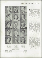 Page 14, 1941 Edition, Shelbyville High School - Okawwako Yearbook (Shelbyville, IL) online yearbook collection
