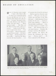Page 15, 1941 Edition, Shelbyville High School - Okawwako Yearbook (Shelbyville, IL) online yearbook collection