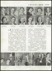 Page 16, 1941 Edition, Shelbyville High School - Okawwako Yearbook (Shelbyville, IL) online yearbook collection