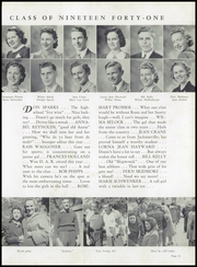 Page 17, 1941 Edition, Shelbyville High School - Okawwako Yearbook (Shelbyville, IL) online yearbook collection