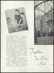 Page 6, 1941 Edition, Shelbyville High School - Okawwako Yearbook (Shelbyville, IL) online yearbook collection