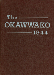 Page 1, 1944 Edition, Shelbyville High School - Okawwako Yearbook (Shelbyville, IL) online yearbook collection