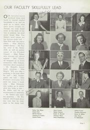 Page 11, 1944 Edition, Shelbyville High School - Okawwako Yearbook (Shelbyville, IL) online yearbook collection