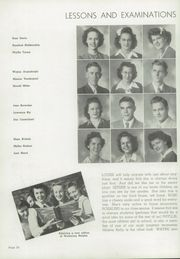 Page 14, 1944 Edition, Shelbyville High School - Okawwako Yearbook (Shelbyville, IL) online yearbook collection