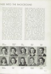 Page 15, 1944 Edition, Shelbyville High School - Okawwako Yearbook (Shelbyville, IL) online yearbook collection