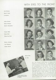 Page 16, 1944 Edition, Shelbyville High School - Okawwako Yearbook (Shelbyville, IL) online yearbook collection