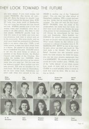 Page 17, 1944 Edition, Shelbyville High School - Okawwako Yearbook (Shelbyville, IL) online yearbook collection