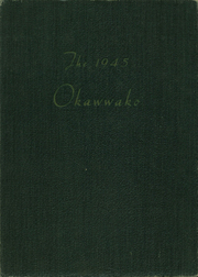 Page 1, 1945 Edition, Shelbyville High School - Okawwako Yearbook (Shelbyville, IL) online yearbook collection