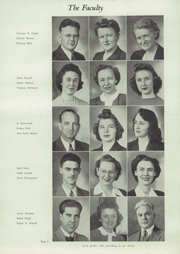 Page 13, 1945 Edition, Shelbyville High School - Okawwako Yearbook (Shelbyville, IL) online yearbook collection