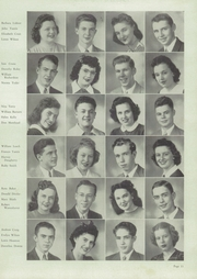 Page 15, 1945 Edition, Shelbyville High School - Okawwako Yearbook (Shelbyville, IL) online yearbook collection