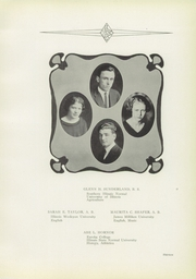 Page 17, 1923 Edition, Newton Community High School - Nu Kom I Yearbook (Newton, IL) online yearbook collection