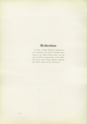 Page 8, 1923 Edition, Newton Community High School - Nu Kom I Yearbook (Newton, IL) online yearbook collection