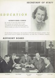 Page 11, 1942 Edition, Newton Community High School - Nu Kom I Yearbook (Newton, IL) online yearbook collection