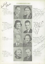 Page 12, 1942 Edition, Newton Community High School - Nu Kom I Yearbook (Newton, IL) online yearbook collection