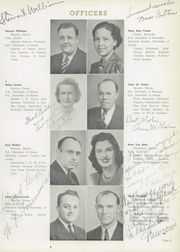 Page 13, 1942 Edition, Newton Community High School - Nu Kom I Yearbook (Newton, IL) online yearbook collection