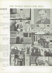 Page 16, 1942 Edition, Newton Community High School - Nu Kom I Yearbook (Newton, IL) online yearbook collection