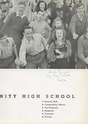 Page 9, 1942 Edition, Newton Community High School - Nu Kom I Yearbook (Newton, IL) online yearbook collection