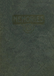 Page 1, 1926 Edition, Monticello High School - Memories Yearbook (Monticello, IL) online yearbook collection