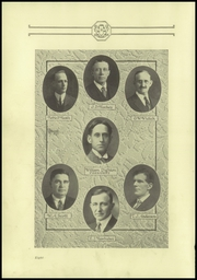 Page 12, 1926 Edition, Monticello High School - Memories Yearbook (Monticello, IL) online yearbook collection