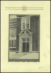 Page 7, 1926 Edition, Monticello High School - Memories Yearbook (Monticello, IL) online yearbook collection