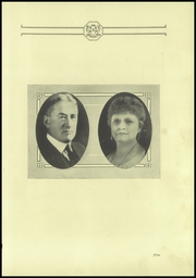 Page 9, 1926 Edition, Monticello High School - Memories Yearbook (Monticello, IL) online yearbook collection