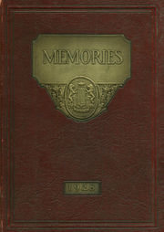 Page 1, 1928 Edition, Monticello High School - Memories Yearbook (Monticello, IL) online yearbook collection