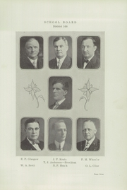 Page 13, 1928 Edition, Monticello High School - Memories Yearbook (Monticello, IL) online yearbook collection