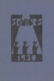 Page 11, 1930 Edition, Monticello High School - Memories Yearbook (Monticello, IL) online yearbook collection