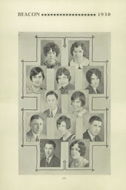 Page 14, 1930 Edition, Monticello High School - Memories Yearbook (Monticello, IL) online yearbook collection