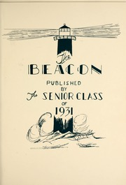 Page 11, 1931 Edition, Monticello High School - Memories Yearbook (Monticello, IL) online yearbook collection