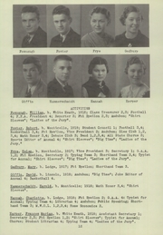 Page 14, 1936 Edition, Monticello High School - Memories Yearbook (Monticello, IL) online yearbook collection