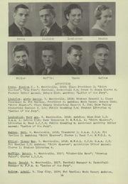 Page 16, 1936 Edition, Monticello High School - Memories Yearbook (Monticello, IL) online yearbook collection