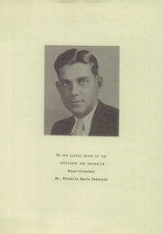 Page 5, 1936 Edition, Monticello High School - Memories Yearbook (Monticello, IL) online yearbook collection