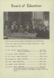 Page 6, 1936 Edition, Monticello High School - Memories Yearbook (Monticello, IL) online yearbook collection