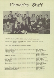 Page 9, 1936 Edition, Monticello High School - Memories Yearbook (Monticello, IL) online yearbook collection
