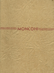 Page 1, 1938 Edition, Monticello High School - Memories Yearbook (Monticello, IL) online yearbook collection