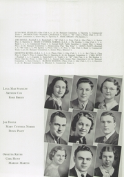 Page 17, 1938 Edition, Monticello High School - Memories Yearbook (Monticello, IL) online yearbook collection