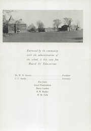 Page 5, 1938 Edition, Monticello High School - Memories Yearbook (Monticello, IL) online yearbook collection