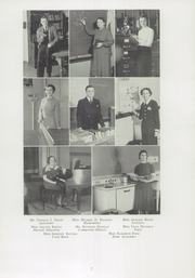 Page 9, 1938 Edition, Monticello High School - Memories Yearbook (Monticello, IL) online yearbook collection