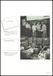 Page 11, 1948 Edition, Monticello High School - Memories Yearbook (Monticello, IL) online yearbook collection