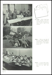 Page 14, 1948 Edition, Monticello High School - Memories Yearbook (Monticello, IL) online yearbook collection