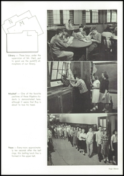 Page 15, 1948 Edition, Monticello High School - Memories Yearbook (Monticello, IL) online yearbook collection