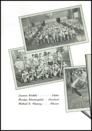 Page 6, 1948 Edition, Monticello High School - Memories Yearbook (Monticello, IL) online yearbook collection