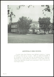 Page 8, 1948 Edition, Monticello High School - Memories Yearbook (Monticello, IL) online yearbook collection