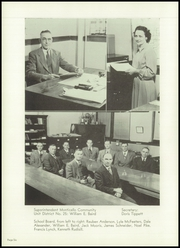 Page 10, 1949 Edition, Monticello High School - Memories Yearbook (Monticello, IL) online yearbook collection
