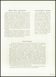 Page 11, 1949 Edition, Monticello High School - Memories Yearbook (Monticello, IL) online yearbook collection
