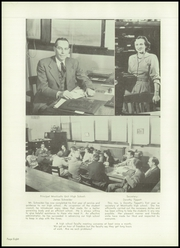 Page 12, 1949 Edition, Monticello High School - Memories Yearbook (Monticello, IL) online yearbook collection