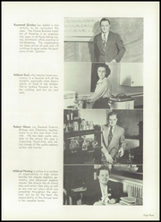 Page 13, 1949 Edition, Monticello High School - Memories Yearbook (Monticello, IL) online yearbook collection