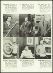 Page 14, 1949 Edition, Monticello High School - Memories Yearbook (Monticello, IL) online yearbook collection